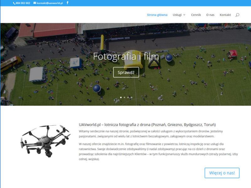 UAVworld.pl