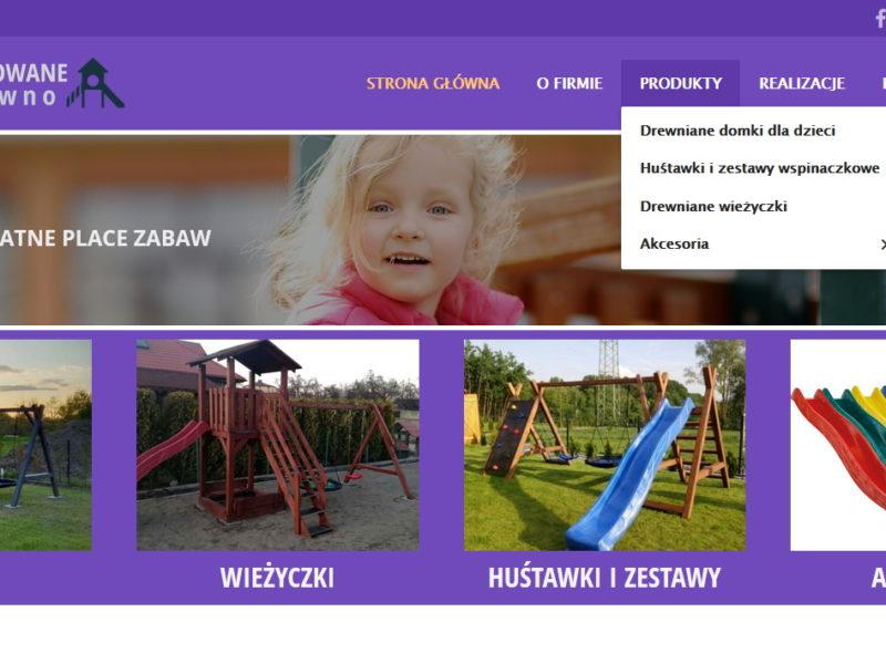 ZaczarowaneDrewno.pl